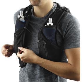 Salomon Adv Skin 12 Backpack Set Black